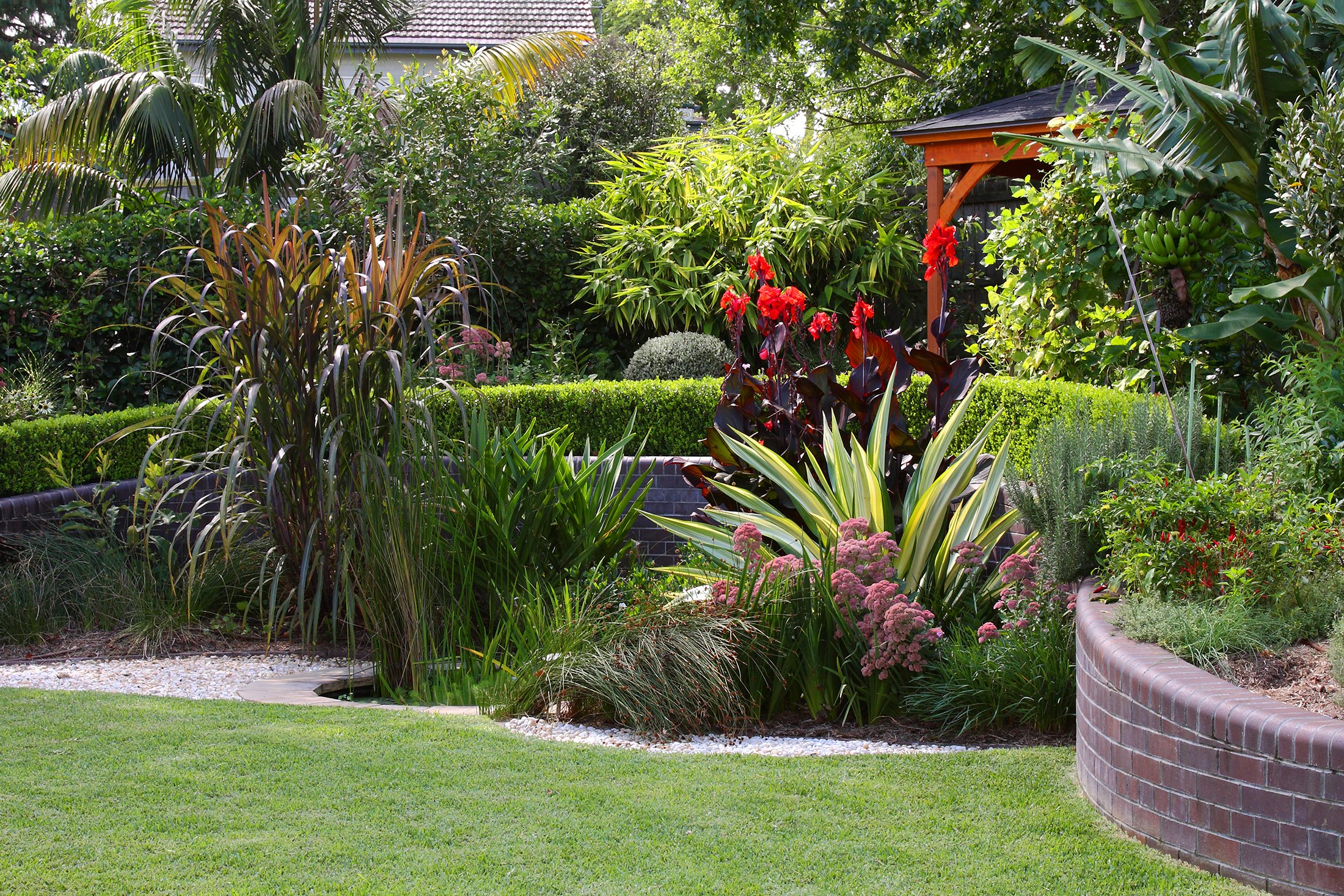 award winning landscapes and gardens